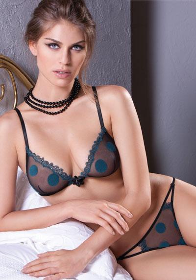 sensual underwear made in italy