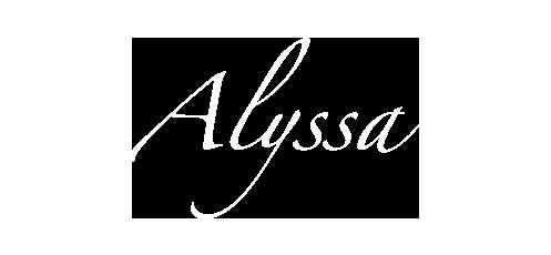 Alyssa Logo