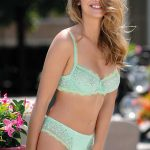 Amelie Collection by Leilieve - Cod. 1006 Underwire unlined bra